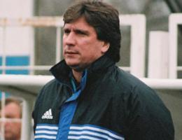 ФК «Полоцк» приступил к тренировкам