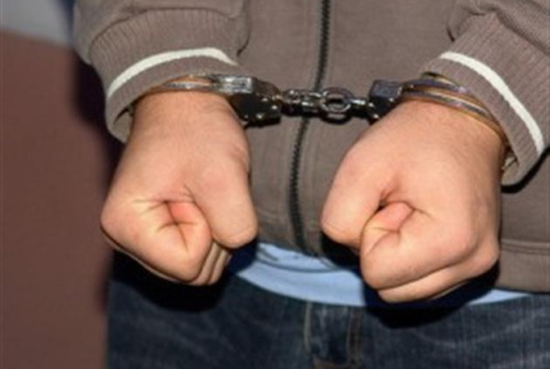 Задержаны трое кавказцев на границе