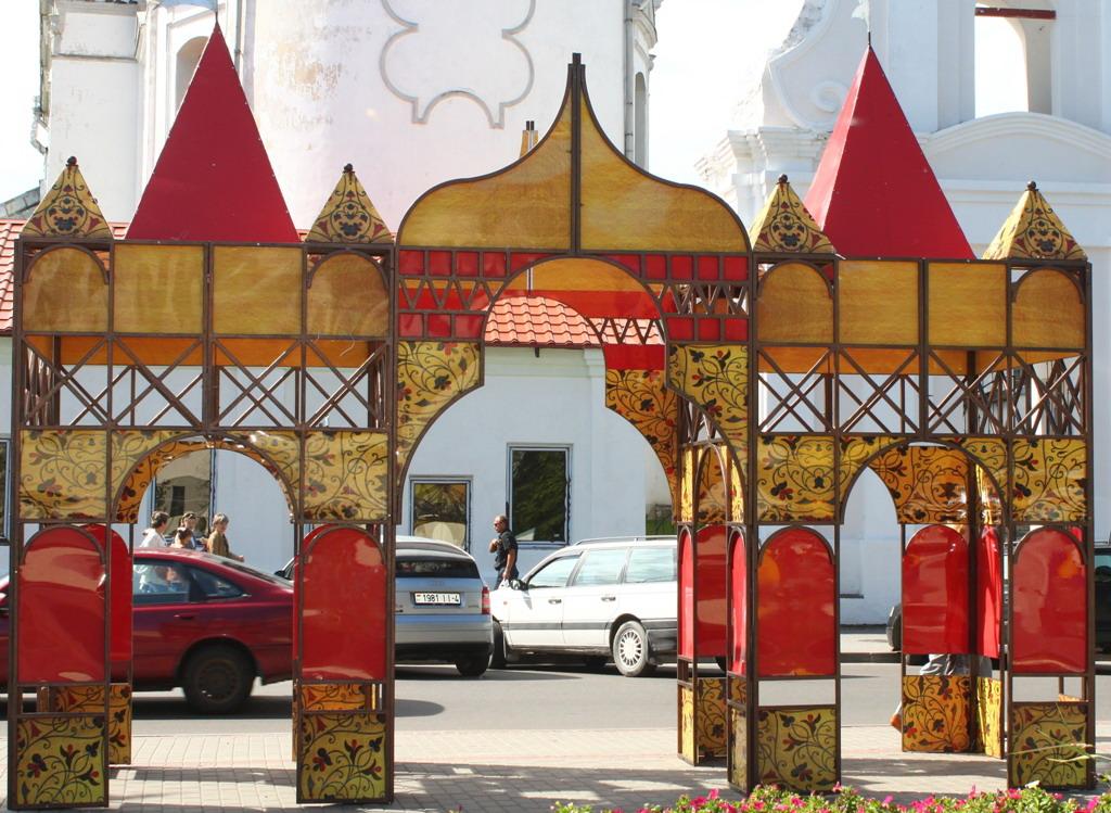 Фестиваль православной культуры «Кладезь»