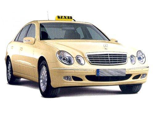 Такси-онлайн