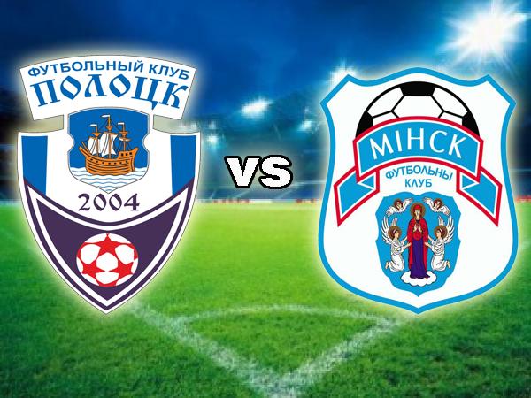«Минск-2» 1:0  «Полоцк»
