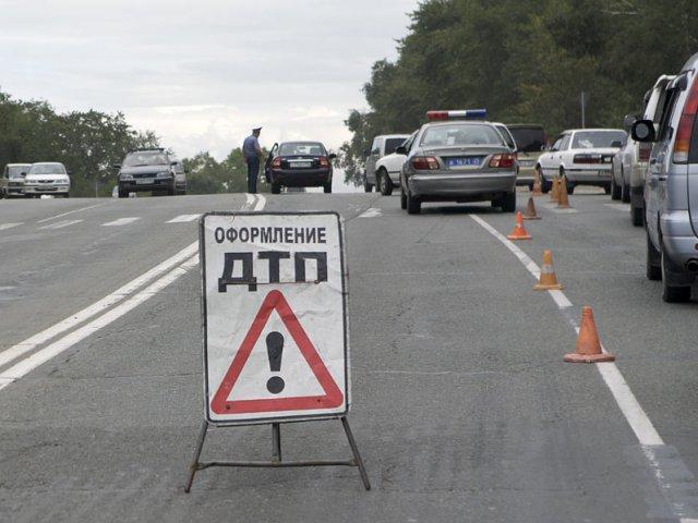 Трагедия на трассе Полоцк-Витебск
