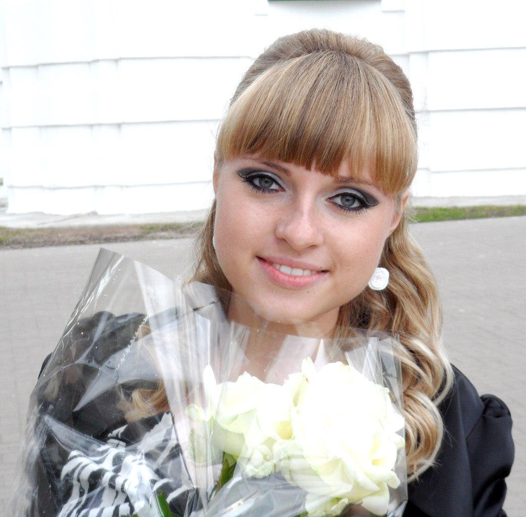Анастасия Шушкевич
