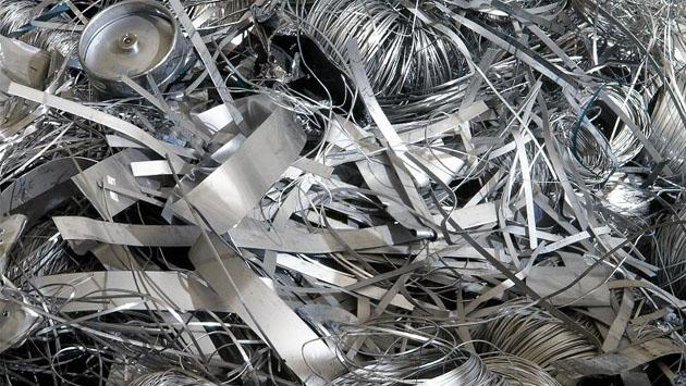 перевозил 20 тонн алюминия на сумму 230 млн. рублей