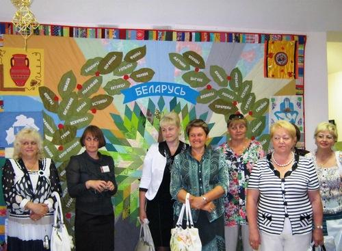 Духовное наследие Беларуси