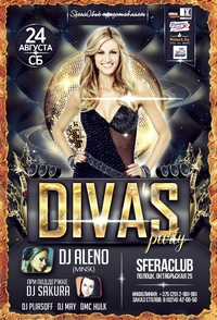 DIVA'S PARTY