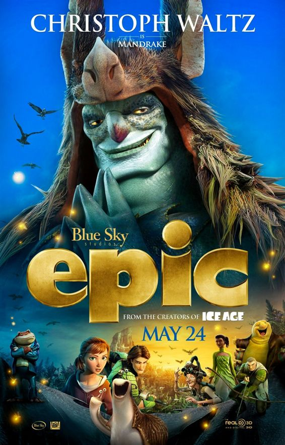 Эпик (2013)