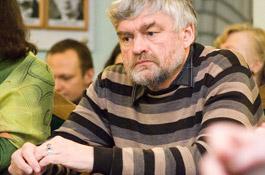 Владимир Орлов празднует свое 60-летие