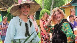 Экологический фестиваль в Полоцком районе