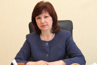 Н.Кочанова взялась за проверку СМИ г.Новополоцка