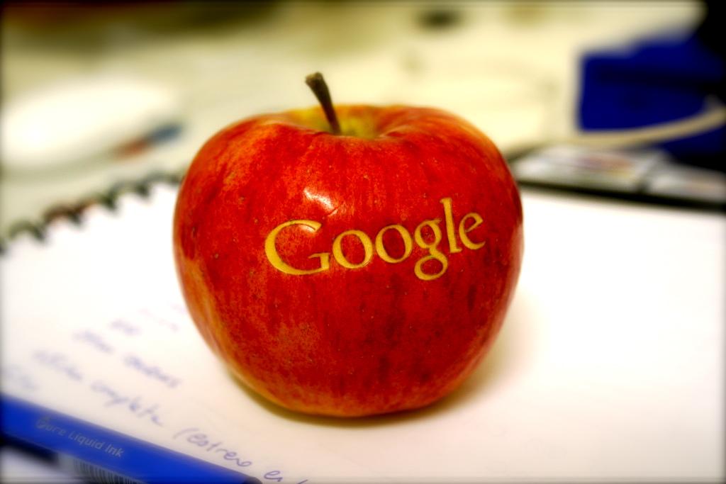 Отзывы о google