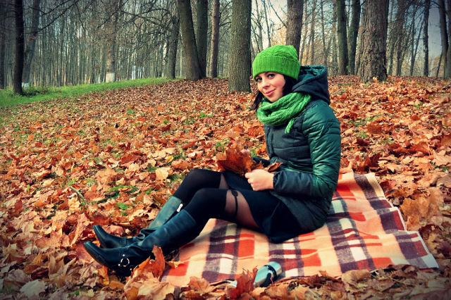Лилия Кимстач