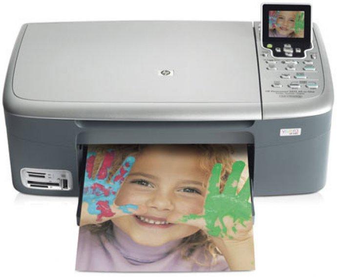 принтер копир цветной