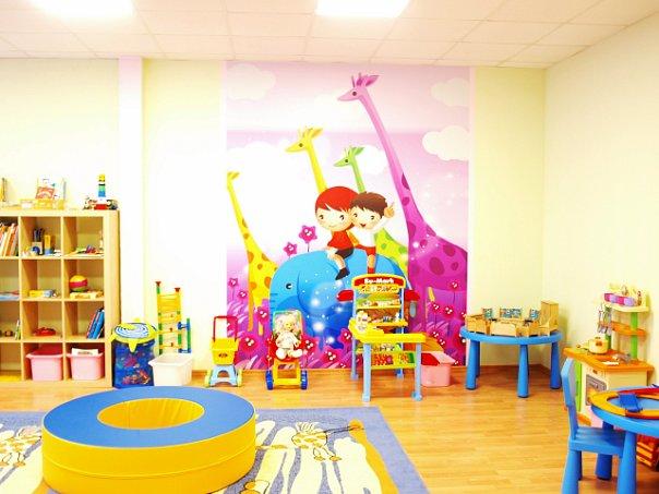 Частные детские сады