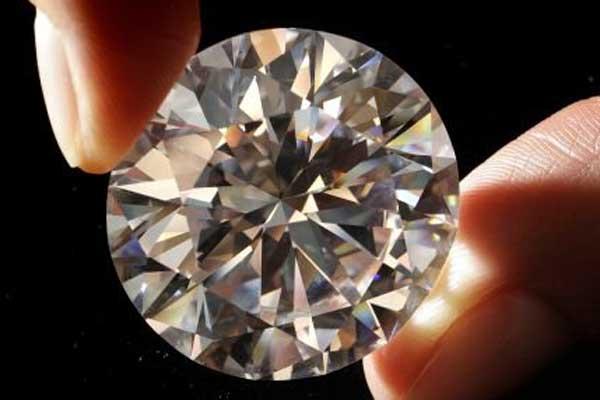 Производитель бриллиантов