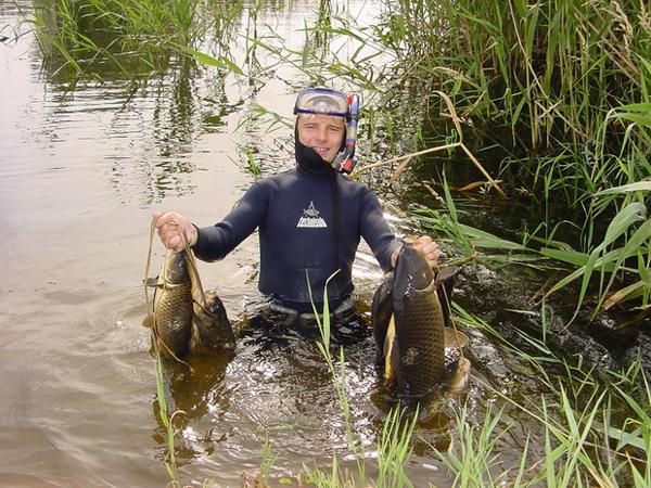 Клуб рыбака