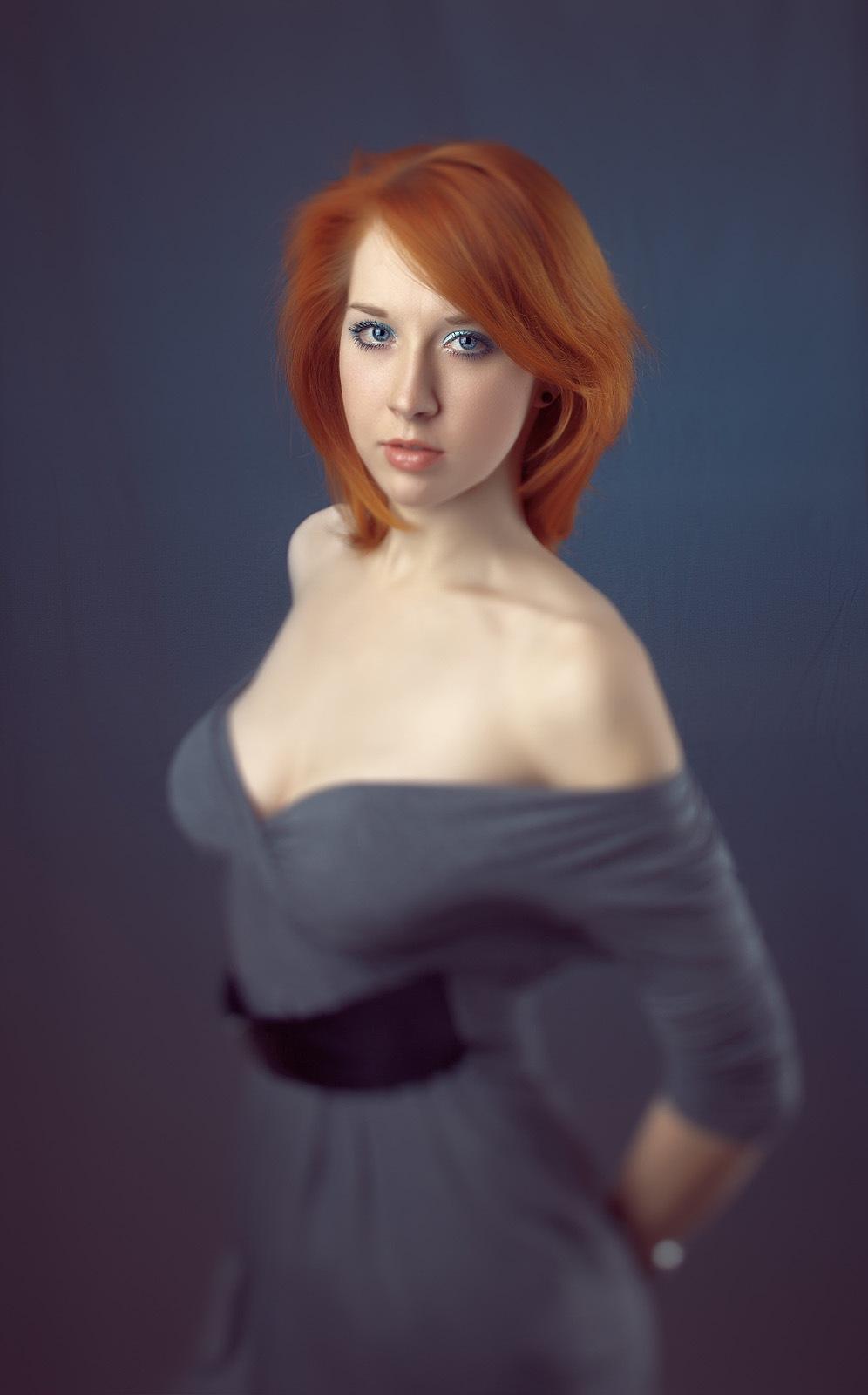 Саша Евдокимова