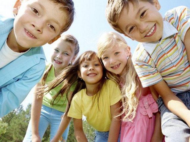 Детские лагеря