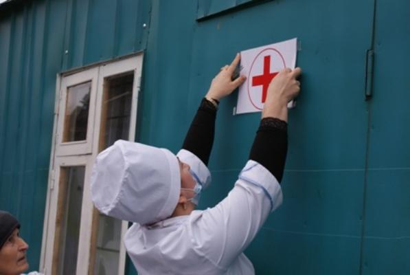 Важное событие отметили в Полоцком районе