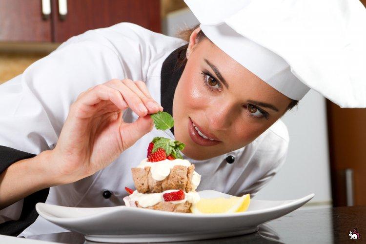 Кулинарное мастерство в туристической сфере