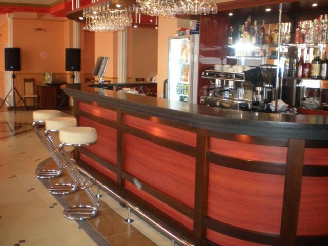 Оборудование для кафе