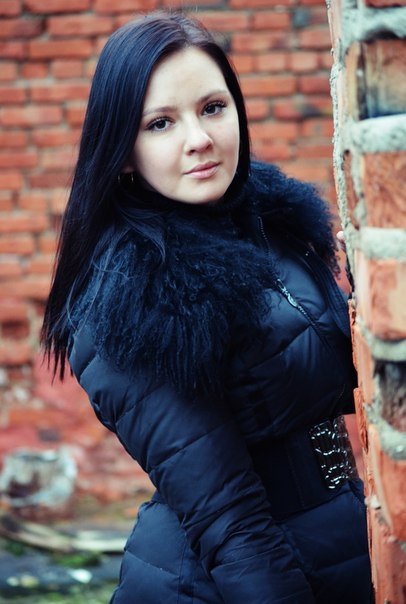 Катя Ерёменок