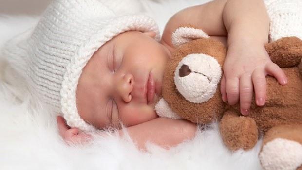 Первые полочане, которые родились в 2014 году