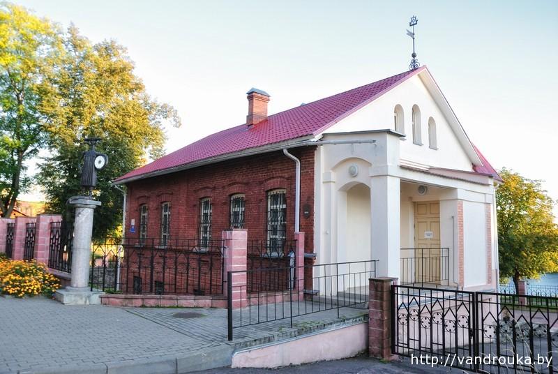 Детский музей готовится отмечать 10 лет