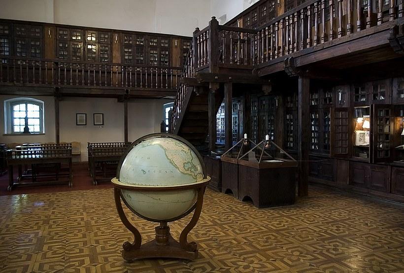 Итоговая научная конференция музейщиков