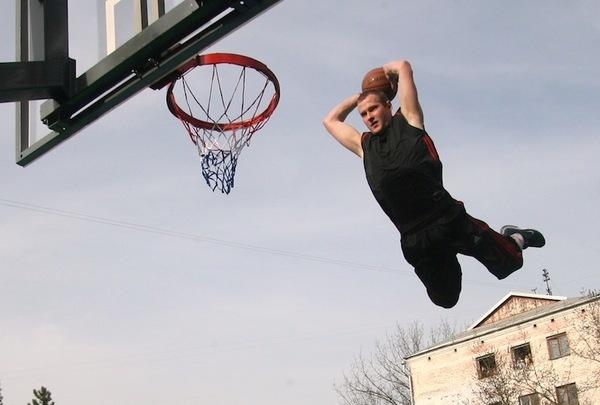 Спортивный турнир для ребят с непростой судьбой
