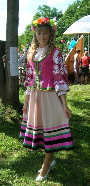 Юлия Сивицкая