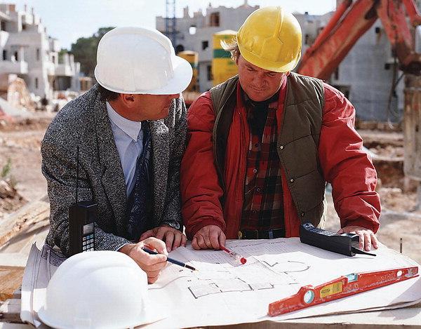 Вступить в СРО строителей