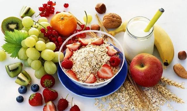 Основой нашего здоровья является здоровое и качественное питание