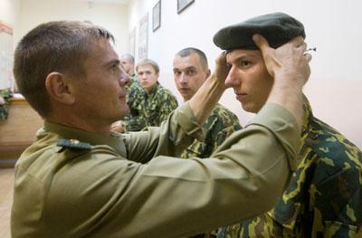 Работники военных комиссариатов отметили свой профессиональный праздник