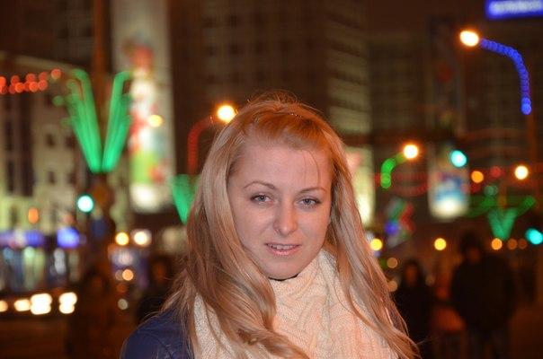 Яна Лошенкова