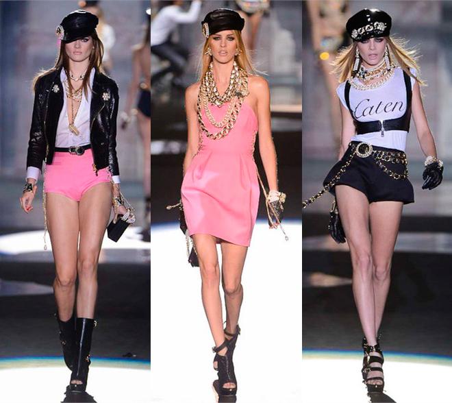 Стань модной прямо сейчас!