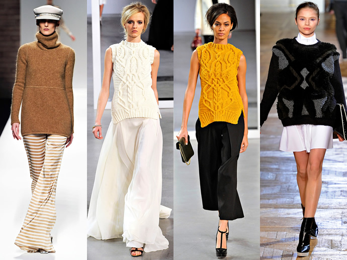 Красивая и модная одежда