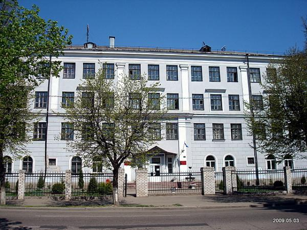 Юбилей полоцкой гимназии