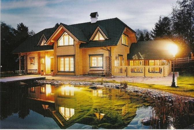 Купи участок и построй дом своей мечты