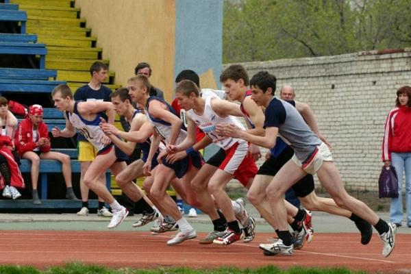Лесной колледж —  самый спортивный