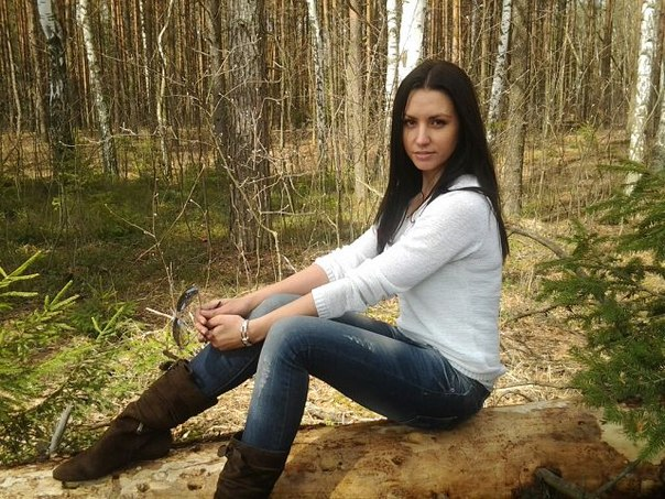 Полина Липко