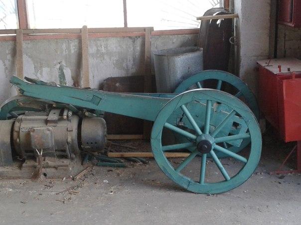 пушка 1812 года