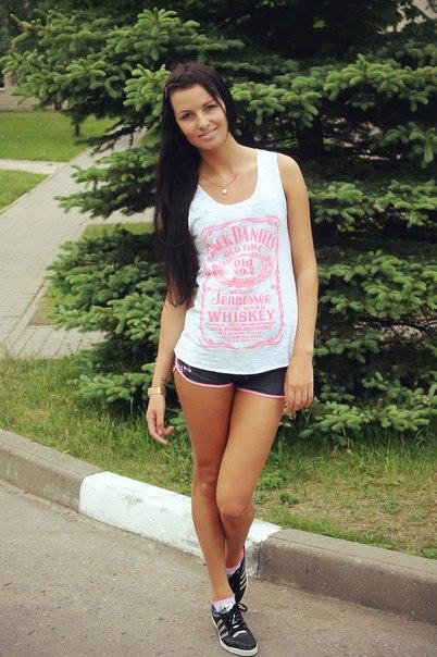 Анастасия Бердник