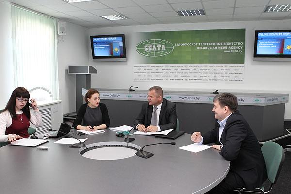 Семинар-совещание Министерства сельского хозяйства прошел в Полоцке