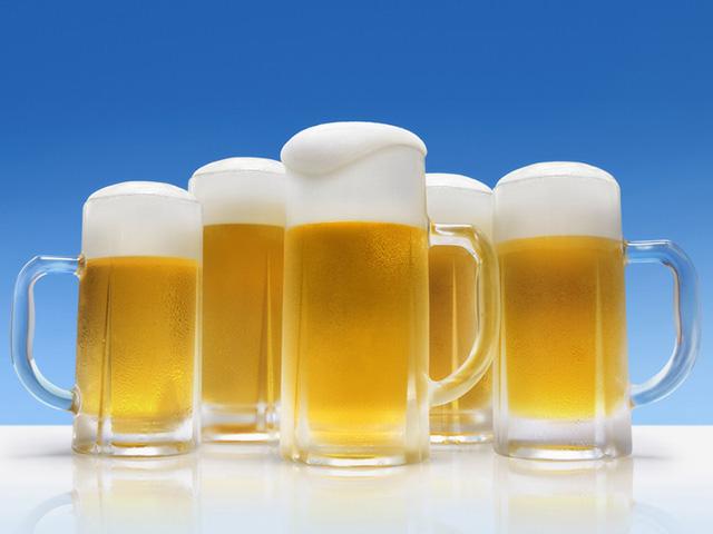 Пива много не бывает?