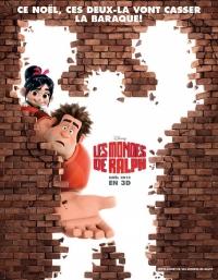 Ральф / Wreck-It Ralph (2012)
