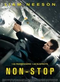 Воздушный маршал / Non-Stop (2014)