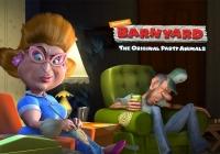 Рога и копыта / Barnyard (2006)