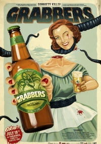 Грэбберсы / Grabbers (2011)