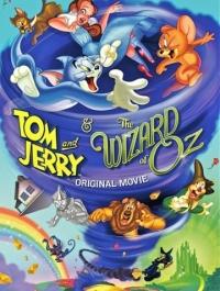 Том и Джерри и Волшебник из страны Оз / Tom and Jerry & The Wizard of Oz (2 ...